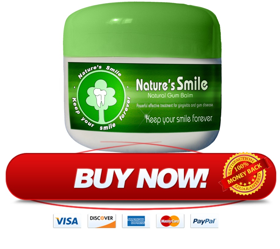 Best Natural Cure For Receding Gums