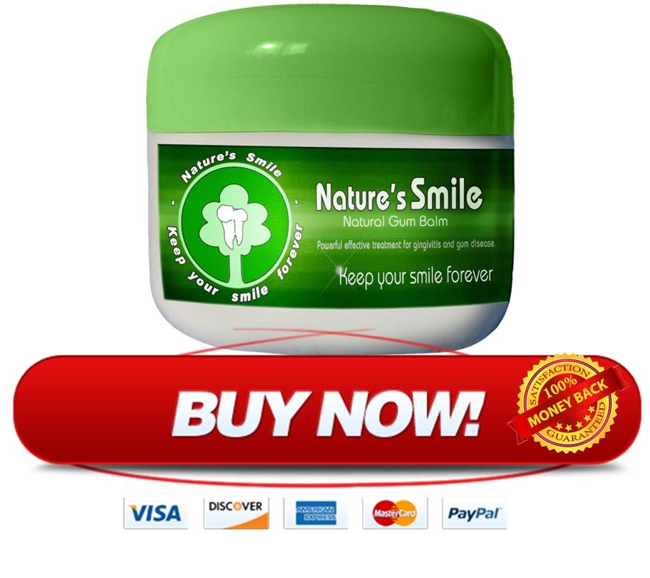 Best Natural Cure For Receding Gums